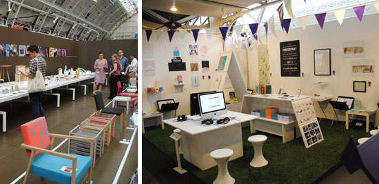 3D Design Furniture Product Northumbria University Best In Show By Nottingham Trent