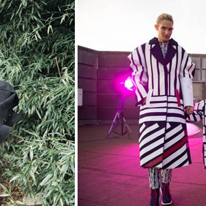IFS2015: Once Upon A Time: Emerging Czech Fashion Design Preview