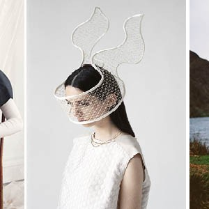 IFS2015: INTO THE FOLD: EMERGING IRISH FASHION DESIGN PREVIEW