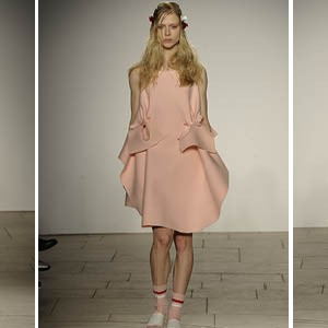 LCF MA15 Catwalk Collection