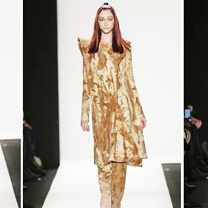 ACADEMY OF ART UNIVERSITY AW15 RUNWAY COLLECTIONS